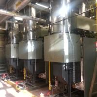 Equipment Insulation