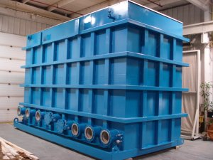Chilled Water Tank