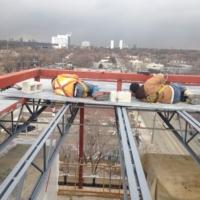 Construction Welding