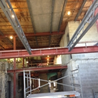 Structural Beams